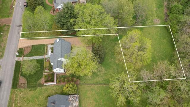 541 Skyview Dr, Nashville, TN 37206 (MLS #RTC2259718) :: FYKES Realty Group