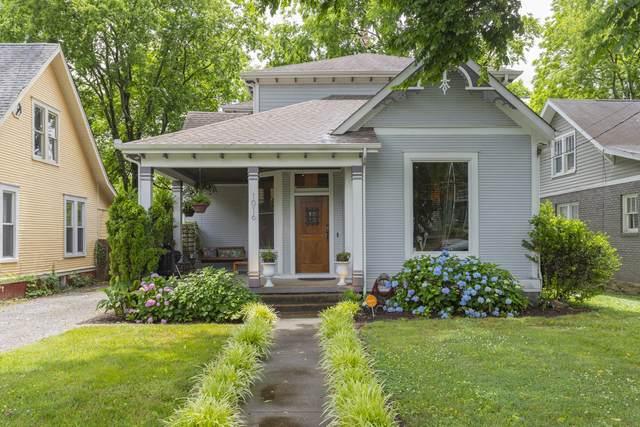 1016 Delmas Ave, Nashville, TN 37216 (MLS #RTC2259751) :: Armstrong Real Estate