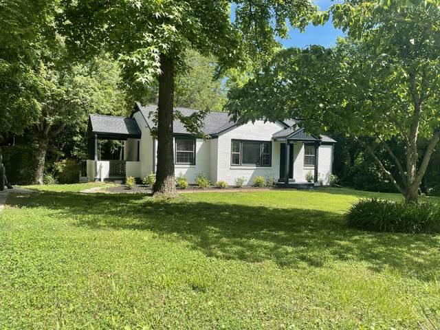 3370 Mimosa Dr, Nashville, TN 37211 (MLS #RTC2259754) :: Kimberly Harris Homes