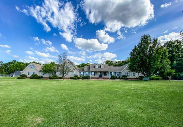 11 Samuel Ln, Loretto, TN 38469 (MLS #RTC2259756) :: Village Real Estate
