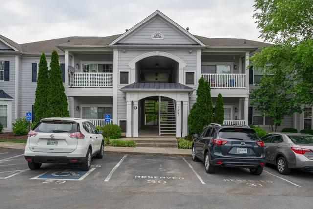 7007 Lenox Village Dr D7, Nashville, TN 37211 (MLS #RTC2259757) :: Trevor W. Mitchell Real Estate