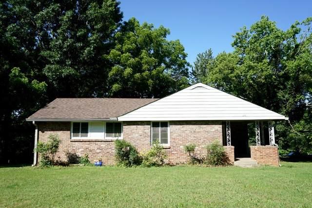 501 Oakwood Dr, Columbia, TN 38401 (MLS #RTC2259791) :: Village Real Estate