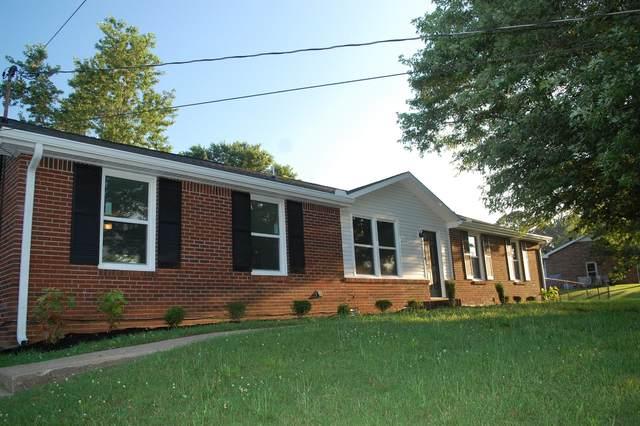 230 Raintree Dr, Clarksville, TN 37042 (MLS #RTC2259813) :: The Godfrey Group, LLC