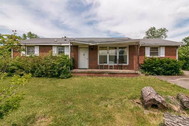 15 Strassbourg Rd, Clarksville, TN 37042 (MLS #RTC2259815) :: Village Real Estate
