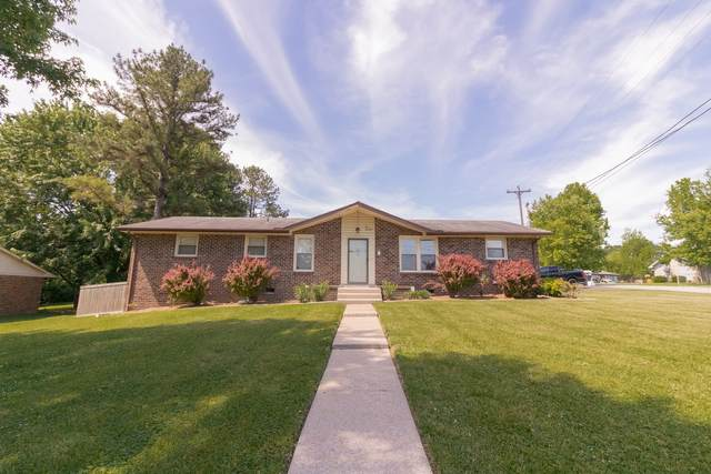 214 Evergreen Cir, Hendersonville, TN 37075 (MLS #RTC2259828) :: Village Real Estate