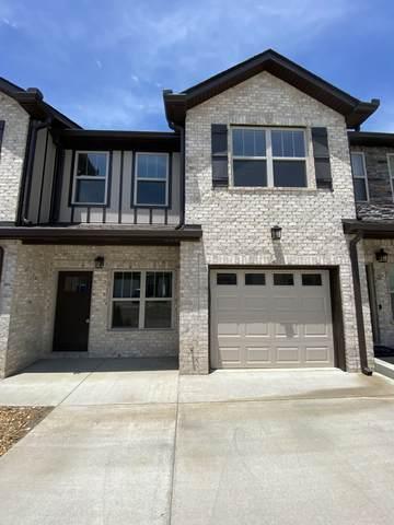 1401 Villa Cir #1401, Lebanon, TN 37090 (MLS #RTC2259861) :: Team George Weeks Real Estate