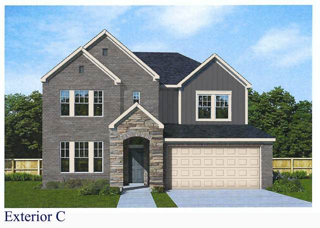 143 Newbury Drive, White House, TN 37188 (MLS #RTC2259868) :: Village Real Estate