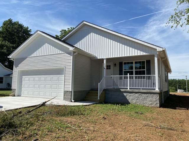 198 Old Post Rd, Mc Minnville, TN 37110 (MLS #RTC2259883) :: The Godfrey Group, LLC
