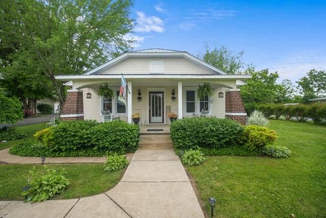 618 W Main St, Hohenwald, TN 38462 (MLS #RTC2259891) :: Village Real Estate