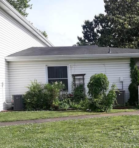 810 Bellevue Rd #103, Nashville, TN 37221 (MLS #RTC2259899) :: The Kelton Group