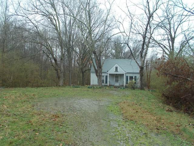 122 Forrest St, Ashland City, TN 37015 (MLS #RTC2259923) :: Trevor W. Mitchell Real Estate