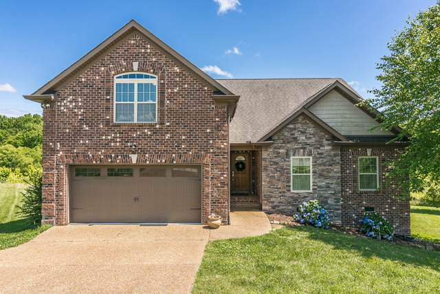 911 Yellowstone Ct, Gallatin, TN 37066 (MLS #RTC2259924) :: Ashley Claire Real Estate - Benchmark Realty