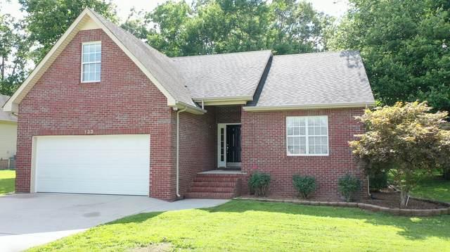 133 Riley Creek Rd, Tullahoma, TN 37388 (MLS #RTC2259927) :: Kenny Stephens Team