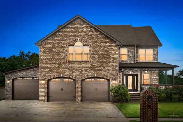 280 Browning Ct, Clarksville, TN 37043 (MLS #RTC2259936) :: Team Jackson | Bradford Real Estate