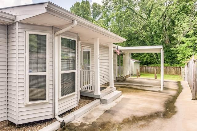 3055 Casa Dr, Nashville, TN 37214 (MLS #RTC2259949) :: Nashville on the Move