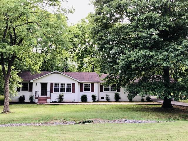 2700 Brookside Dr, Columbia, TN 38401 (MLS #RTC2259961) :: Oak Street Group