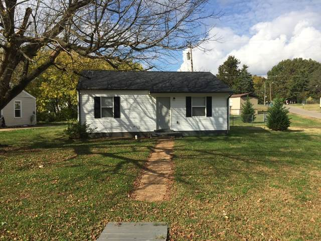 243 Burch Rd, Clarksville, TN 37042 (MLS #RTC2259969) :: RE/MAX Homes and Estates, Lipman Group
