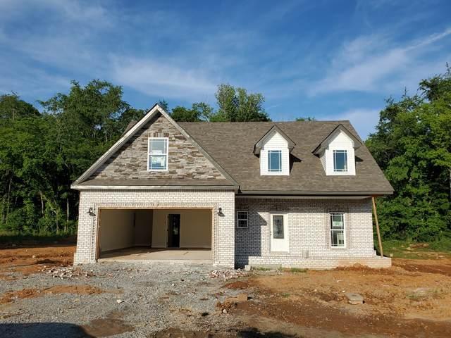 80 River Chase, Clarksville, TN 37043 (MLS #RTC2259973) :: Oak Street Group