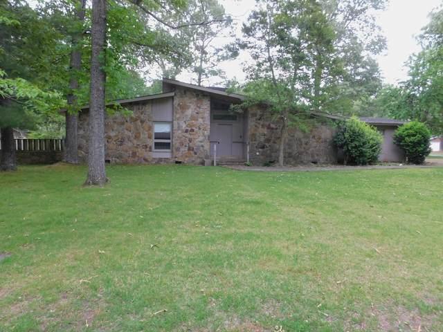 500 Sharondale Dr, Tullahoma, TN 37388 (MLS #RTC2259982) :: Kimberly Harris Homes