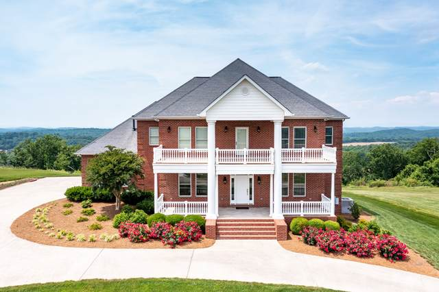 1530 James Ridge Rd, Loudon, TN 37774 (MLS #RTC2259989) :: Village Real Estate