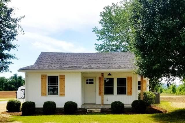 8840 Beersheba Hwy, Mc Minnville, TN 37110 (MLS #RTC2260014) :: Village Real Estate