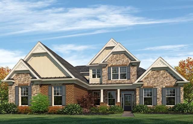 314 Greymoor Lane, Cookeville, TN 38501 (MLS #RTC2260020) :: Nashville on the Move