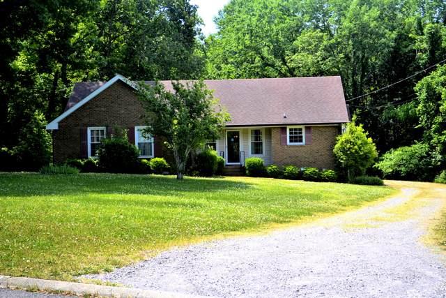 4005 Elizabeth Dr E, Hermitage, TN 37076 (MLS #RTC2260023) :: Nashville Roots