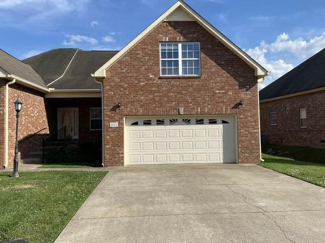 2511 Keegan Dr, Murfreesboro, TN 37130 (MLS #RTC2260024) :: Village Real Estate