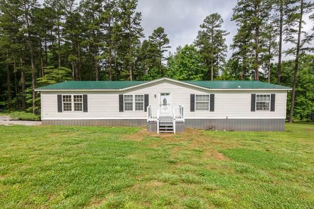 1054 Caps Ridge Rd, Dickson, TN 37055 (MLS #RTC2260029) :: Team Wilson Real Estate Partners