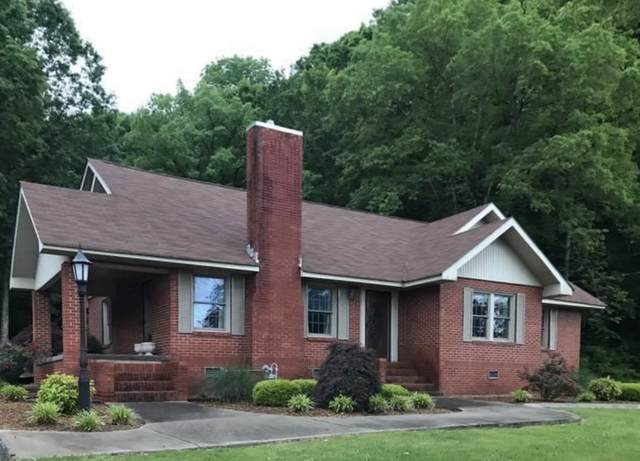 910 W Main St, Waverly, TN 37185 (MLS #RTC2260030) :: Village Real Estate