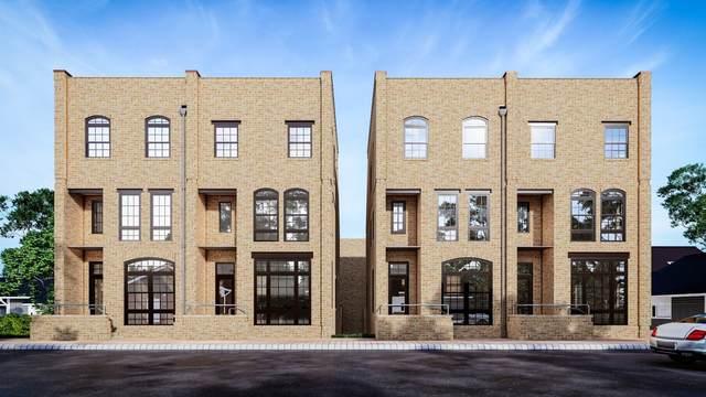 3206 W End Cir #5, Nashville, TN 37203 (MLS #RTC2260032) :: Village Real Estate