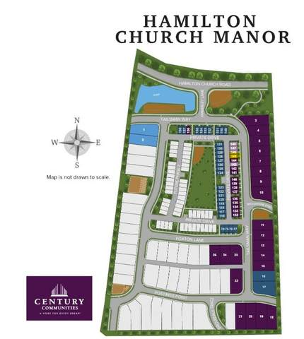 3051 Talisman Way (Lot 145), Antioch, TN 37013 (MLS #RTC2260034) :: The Godfrey Group, LLC