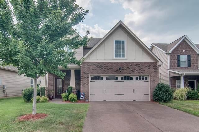 307 Dunnwood Loop, Mount Juliet, TN 37122 (MLS #RTC2260040) :: Village Real Estate