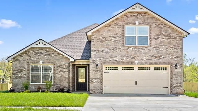 121 Dunbar, Clarksville, TN 37043 (MLS #RTC2260052) :: The Miles Team   Compass Tennesee, LLC