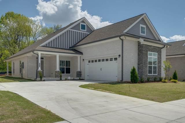 6428 Armstrong Drive, Hermitage, TN 37076 (MLS #RTC2260053) :: Fridrich & Clark Realty, LLC