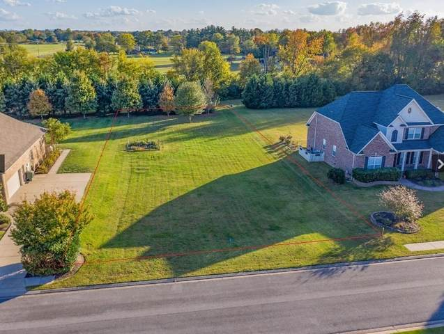 109 Laurel Grove Ct, Murfreesboro, TN 37129 (MLS #RTC2260099) :: John Jones Real Estate LLC