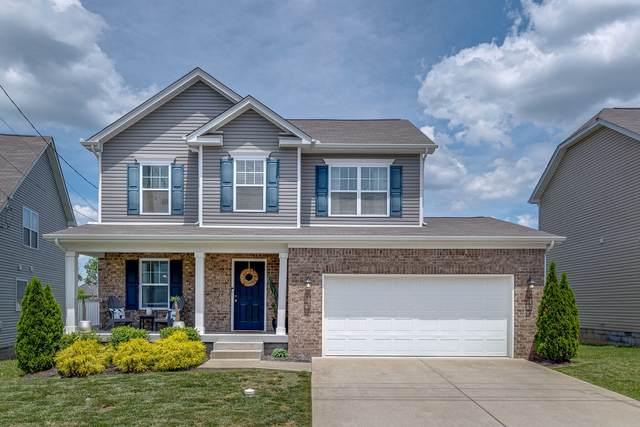532 Gracewood Grv, Antioch, TN 37013 (MLS #RTC2260109) :: DeSelms Real Estate