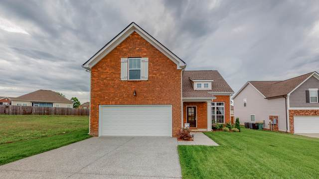 4010 Oxford Pl, Spring Hill, TN 37174 (MLS #RTC2260110) :: Maples Realty and Auction Co.