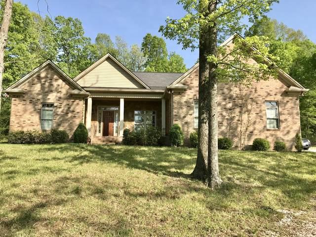 470 Clark Store Sinking Fork R, Cerulean, KY 42215 (MLS #RTC2260118) :: Village Real Estate