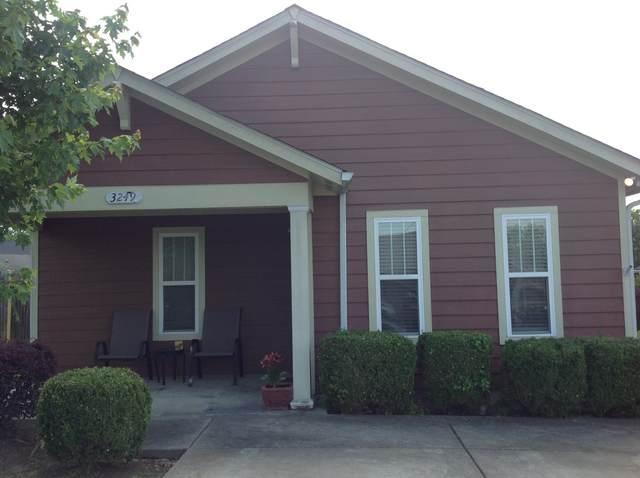 3249 Rainwood Dr, Nashville, TN 37207 (MLS #RTC2260136) :: Village Real Estate