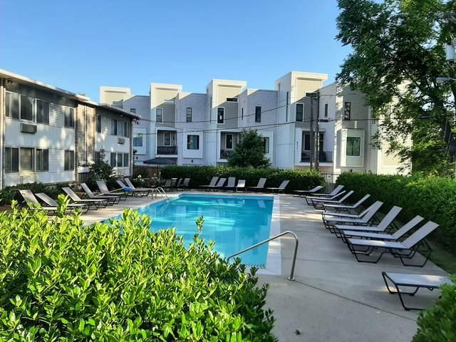 2020 Beech Ave C17, Nashville, TN 37204 (MLS #RTC2260145) :: Team Wilson Real Estate Partners