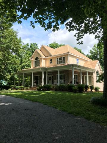 894 Ridgeview Ln, Columbia, TN 38401 (MLS #RTC2260149) :: The Godfrey Group, LLC