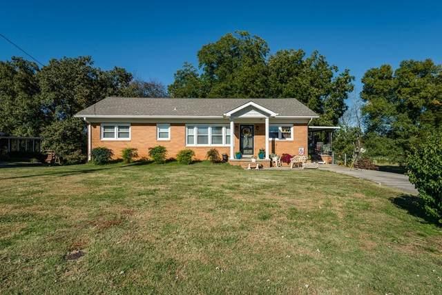 510 Cedar Ln, Sparta, TN 38583 (MLS #RTC2260174) :: Village Real Estate