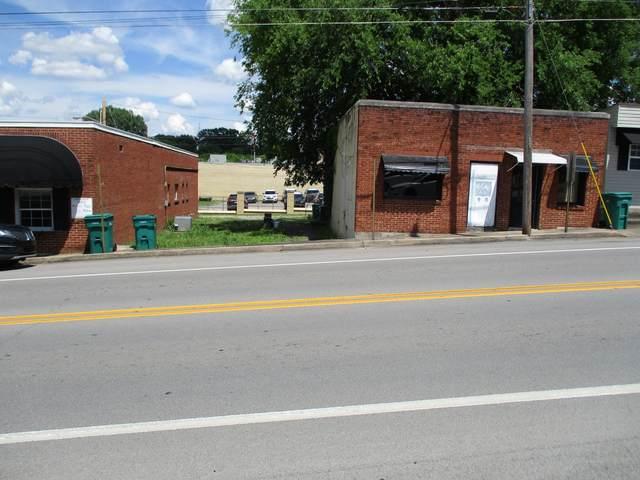 223 2nd Ave N, Lewisburg, TN 37091 (MLS #RTC2260184) :: Candice M. Van Bibber | RE/MAX Fine Homes