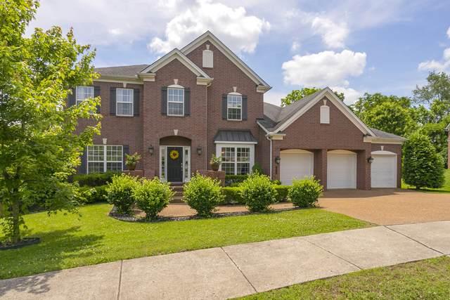 1214 Broadmoor Cir, Franklin, TN 37067 (MLS #RTC2260220) :: Felts Partners