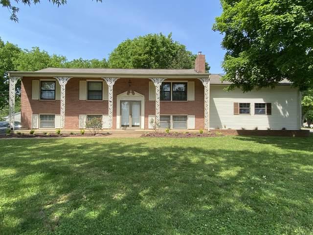 627 Paces Ferry Dr, Nashville, TN 37214 (MLS #RTC2260232) :: Village Real Estate