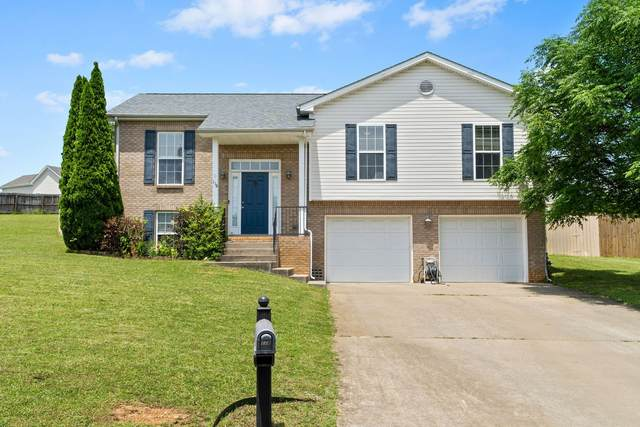 118 West Dr, Clarksville, TN 37040 (MLS #RTC2260243) :: The Miles Team | Compass Tennesee, LLC