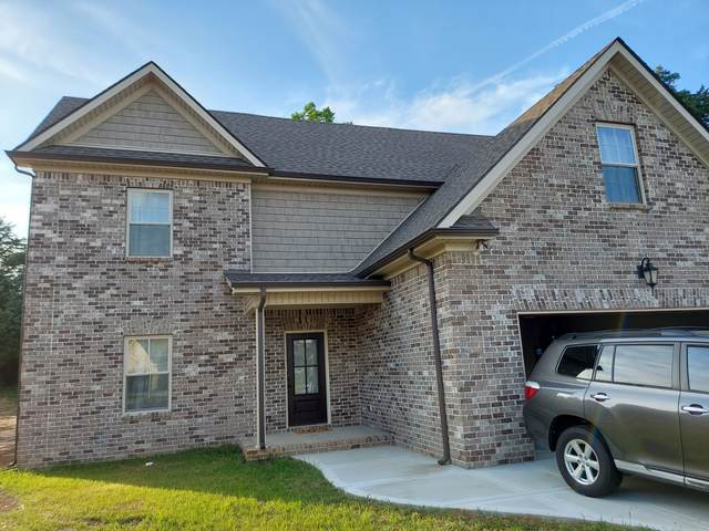 5334 Honeybee Dr, Murfreesboro, TN 37129 (MLS #RTC2260259) :: Village Real Estate