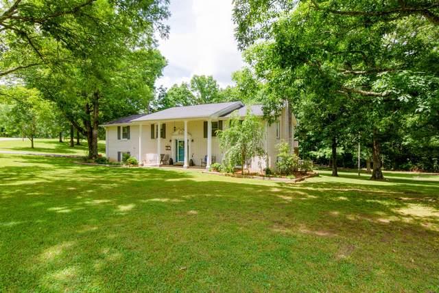 136 Dylark Dr, Waverly, TN 37185 (MLS #RTC2260267) :: Village Real Estate