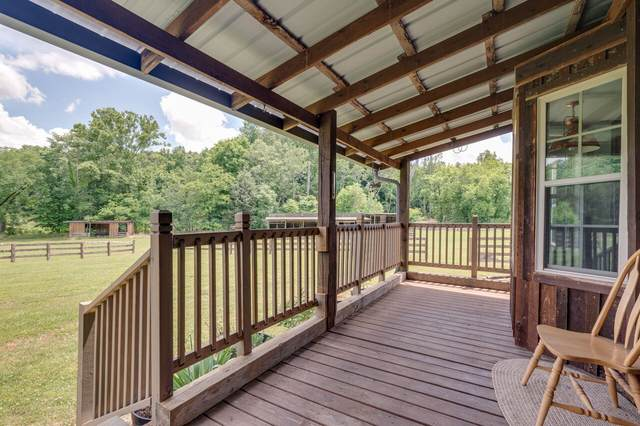 5529 Toll Dugger Rd, Culleoka, TN 38451 (MLS #RTC2260271) :: Village Real Estate